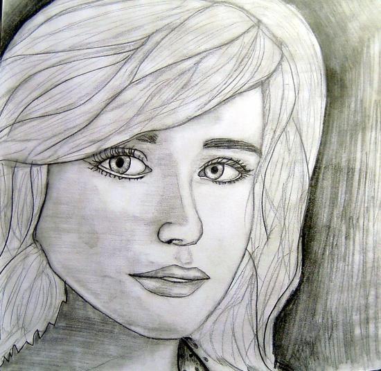Allison Mack par amberallen15